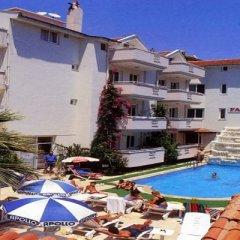 Family Apart Турция, Мармарис - 3 отзыва об отеле, цены и фото номеров - забронировать отель Family Apart онлайн фото 16
