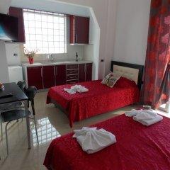 Hotel Piaca Саранда комната для гостей фото 2