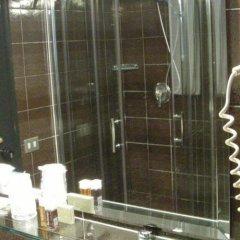 Отель Giovanni Италия, Падуя - отзывы, цены и фото номеров - забронировать отель Giovanni онлайн ванная фото 2