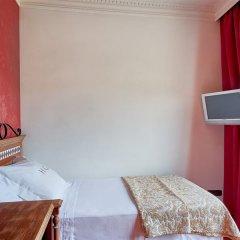 Отель Guadalupe сейф в номере