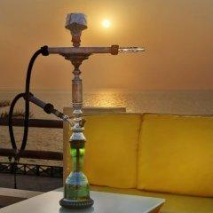 Отель Hilton Ras Al Khaimah Resort & Spa в номере фото 2