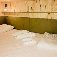 Гостиница Меблированные комнаты Круассан и Кофейня Москва удобства в номере
