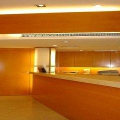 Отель Sorolla Centro Испания, Валенсия - отзывы, цены и фото номеров - забронировать отель Sorolla Centro онлайн интерьер отеля фото 3