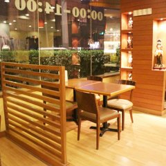 Отель Ibis Xian Heping питание