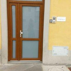 Апартаменты Flospirit - Apartments Largo Annigoni вид на фасад