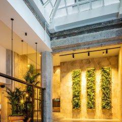 Отель Indigo Brussels - City Бельгия, Брюссель - отзывы, цены и фото номеров - забронировать отель Indigo Brussels - City онлайн фото 15