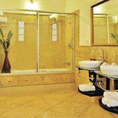 Отель Galle Heritage Villa By Jetwing Шри-Ланка, Галле - отзывы, цены и фото номеров - забронировать отель Galle Heritage Villa By Jetwing онлайн ванная фото 2
