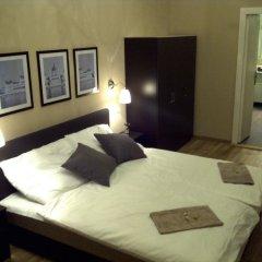Отель Budapest Ville Bed And Breakfast Будапешт комната для гостей фото 4