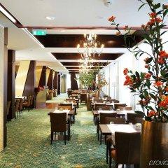 Nordic hotel Forum интерьер отеля