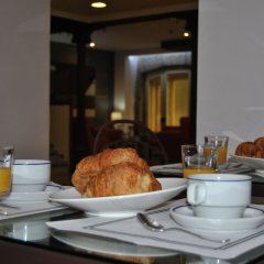 Отель Hostal San Lorenzo Мадрид питание фото 3