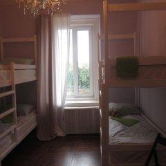 Hostel DomZhur удобства в номере фото 2