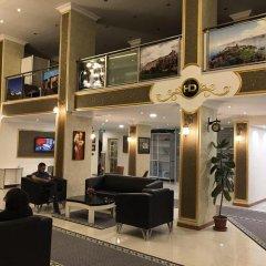 Hotel Dosco интерьер отеля