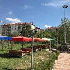 Отель Ululrmak Uygulama Oteli Селиме детские мероприятия