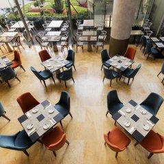 Отель Doubletree By Hilton Mexico City Santa Fe Мехико фитнесс-зал