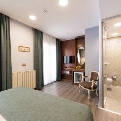 Sometimes Hotel Турция, Стамбул - отзывы, цены и фото номеров - забронировать отель Sometimes Hotel онлайн комната для гостей фото 3