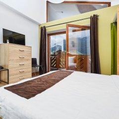 Гостевой дом Резиденция Парк Шале комната для гостей фото 15