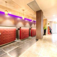 NYX Hotel Milan by Leonardo Hotels сауна