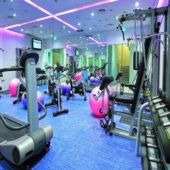 Boutique Hotel Luxe фитнесс-зал фото 2