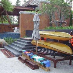 Отель Mai Samui Beach Resort & Spa бассейн фото 2