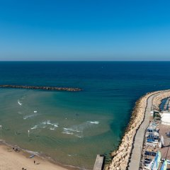 Herods Hotel Tel Aviv by the Beach с домашними животными фото 2