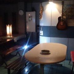 Bakpak Tokyo Hostel Токио гостиничный бар