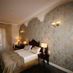 Отель Kolegiacki Польша, Познань - отзывы, цены и фото номеров - забронировать отель Kolegiacki онлайн комната для гостей фото 3
