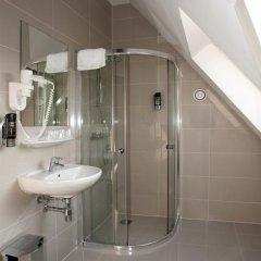 Отель Iron Horse Нидерланды, Амстердам - 4 отзыва об отеле, цены и фото номеров - забронировать отель Iron Horse онлайн ванная
