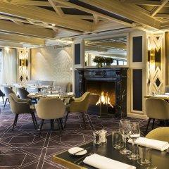 Hotel Barsey by Warwick Брюссель интерьер отеля фото 2