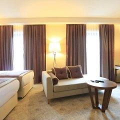 Hassuites Muğla Турция, Мугла - отзывы, цены и фото номеров - забронировать отель Hassuites Muğla онлайн комната для гостей фото 2