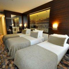 Levni Hotel & Spa комната для гостей фото 3