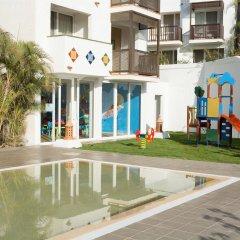 Отель Fuerteventura Princess Испания, Джандия-Бич - отзывы, цены и фото номеров - забронировать отель Fuerteventura Princess онлайн детские мероприятия фото 2