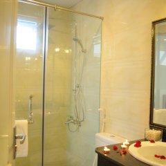 Van Nam Hotel Nha Trang Нячанг ванная