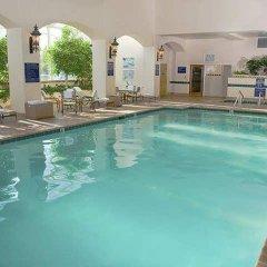 Embassy Suites Hotel Milpitas-Silicon Valley бассейн фото 3