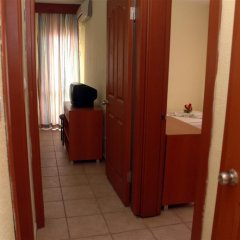 Private Hotel удобства в номере фото 2