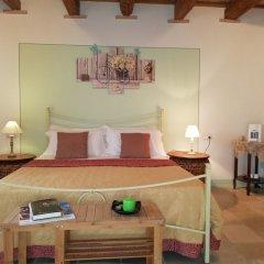 Отель Le MaRaClà Country House Джези комната для гостей фото 2