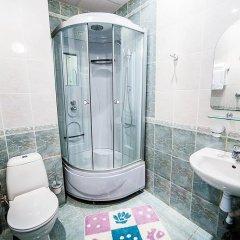 Гостиница Усадьба Державина ванная фото 2