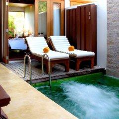 Отель Malisa Villa Suites спа