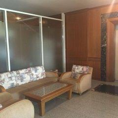 Отель Marsi Pattaya спа