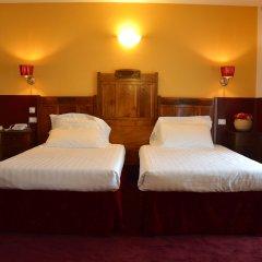 Отель Antico Hotel Vicenza Италия, Виченца - отзывы, цены и фото номеров - забронировать отель Antico Hotel Vicenza онлайн комната для гостей фото 4