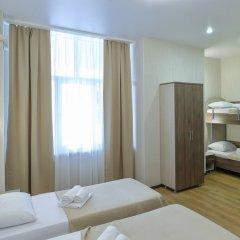 Гостиница Пансионат Аквамарин комната для гостей фото 6