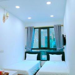 ZO Brother Halong Hostel комната для гостей