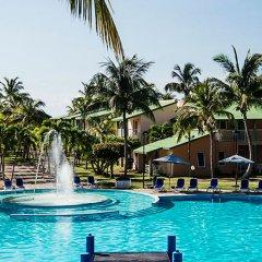Отель Be Live Experience Turquesa All Inclusive бассейн фото 2