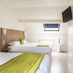 Отель Bel Oranger Gare De Lyon комната для гостей фото 2