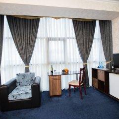 Отель Urmat Ordo Бишкек удобства в номере фото 2