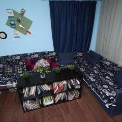 Book Hostel Lubyanka развлечения