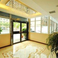 FengSheng Central City Hotel интерьер отеля фото 2