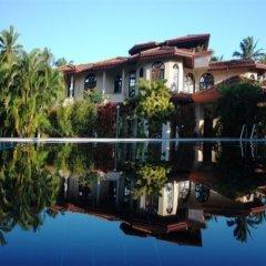 Отель Villa Ranmenika фото 2