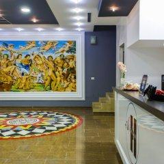 Отель Apollon Албания, Саранда - отзывы, цены и фото номеров - забронировать отель Apollon онлайн интерьер отеля фото 2
