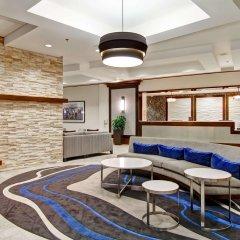 Отель Homewood Suites by Hilton Washington, D.C. Downtown США, Вашингтон - отзывы, цены и фото номеров - забронировать отель Homewood Suites by Hilton Washington, D.C. Downtown онлайн интерьер отеля