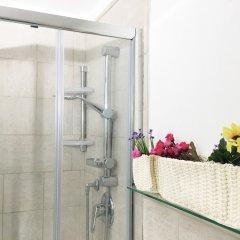 Апартаменты Moroni Apartment Trastevere ванная